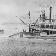 Illinois (Packet/towboat, 1901-1930)