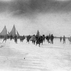 1916 Ice Carnival