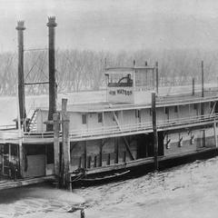 Jim Watson (Towboat, 1858-1896)
