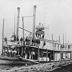 Louisville (Rafter/Towboat, 1864-1895)