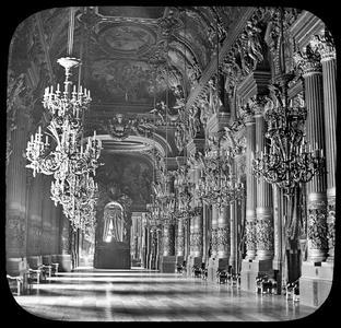 Foyer Grand Opera House