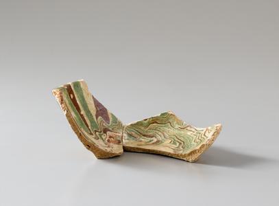 Fragmentary bowl