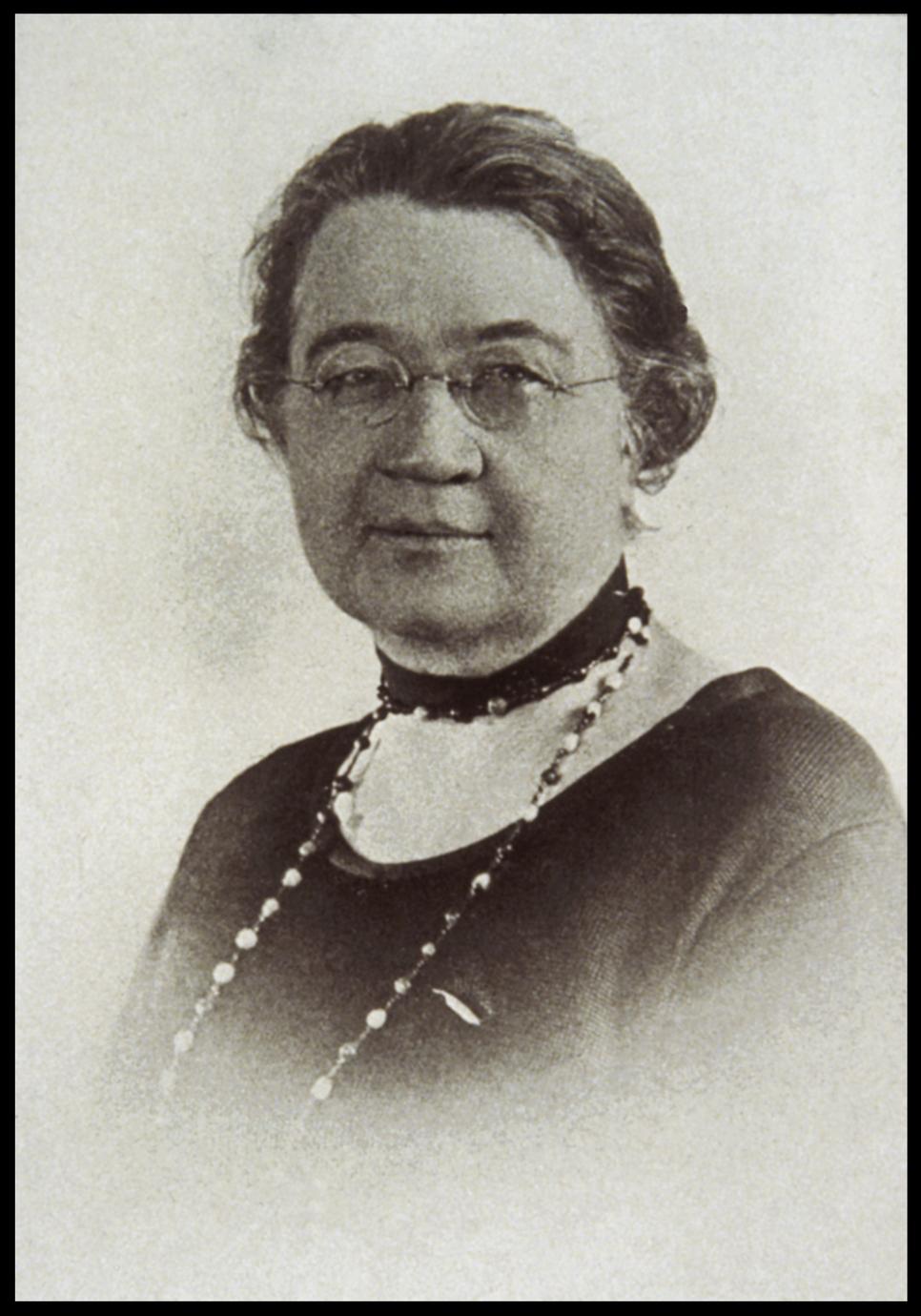 Ahern, Mary Eileen