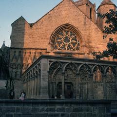 Santa María la Real de Olite