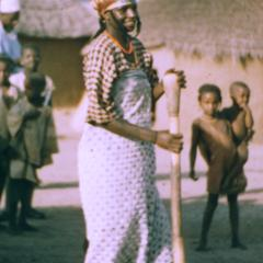 The Fulani people