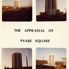 The appraisal of Pyare Square