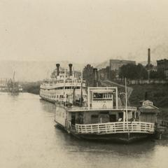 Washington (Excursion boat, 1921-1938)