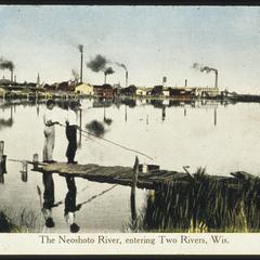 Neoshoto River