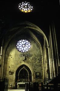 Santa María la Mayor de Morella