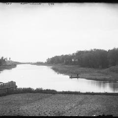Mince's Creek - June