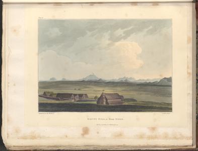 Mount Hekla from Odde