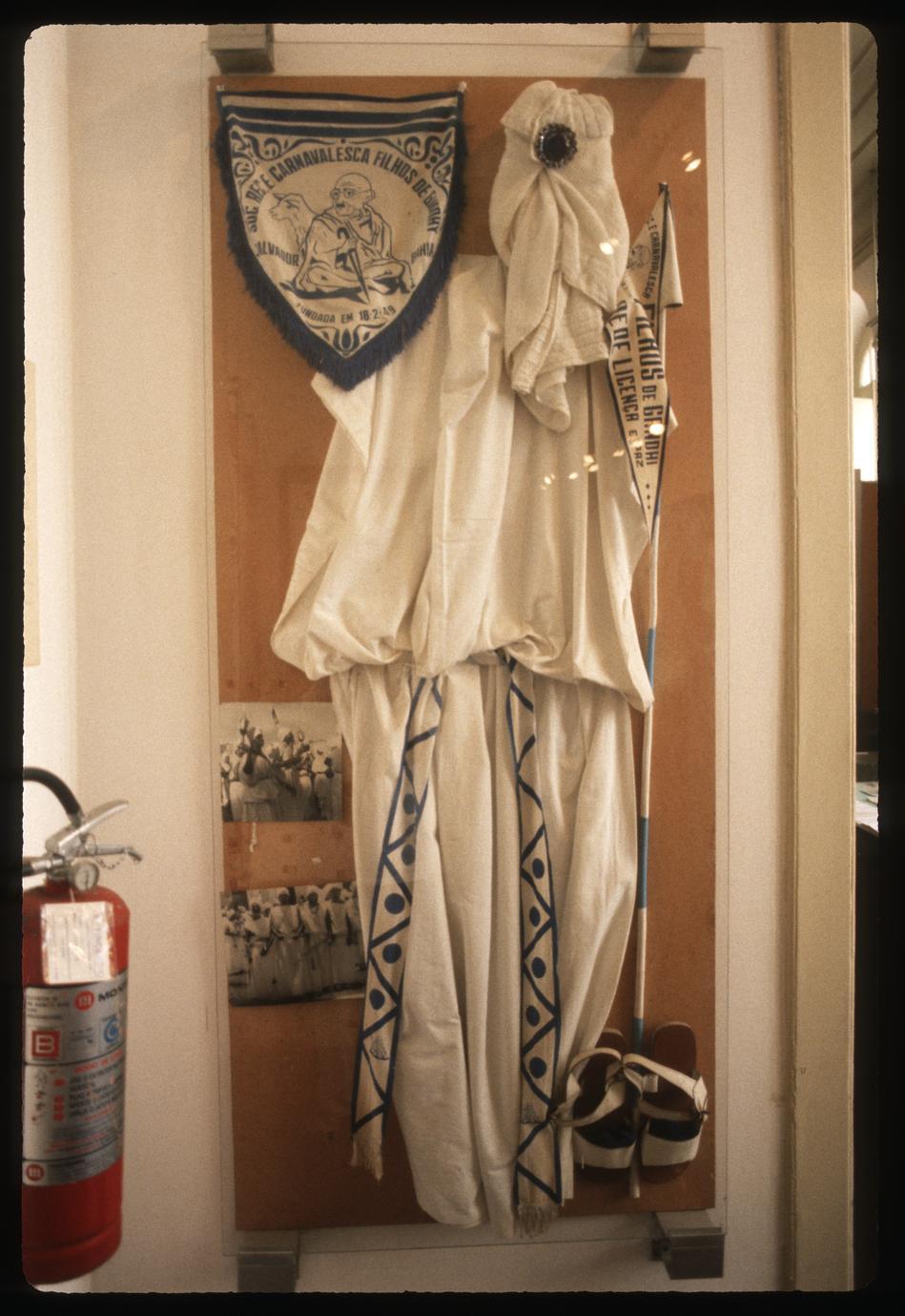Afoxe Filhos de Gandhi- Dress