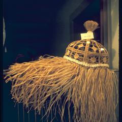 Hat for Iroko