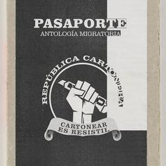 Pasaporte : antología migratoria