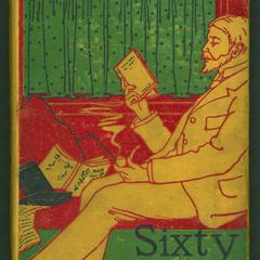 Sixty and six : chips from literary workshops