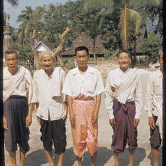 Vat elders (Vat Houa Xieng)