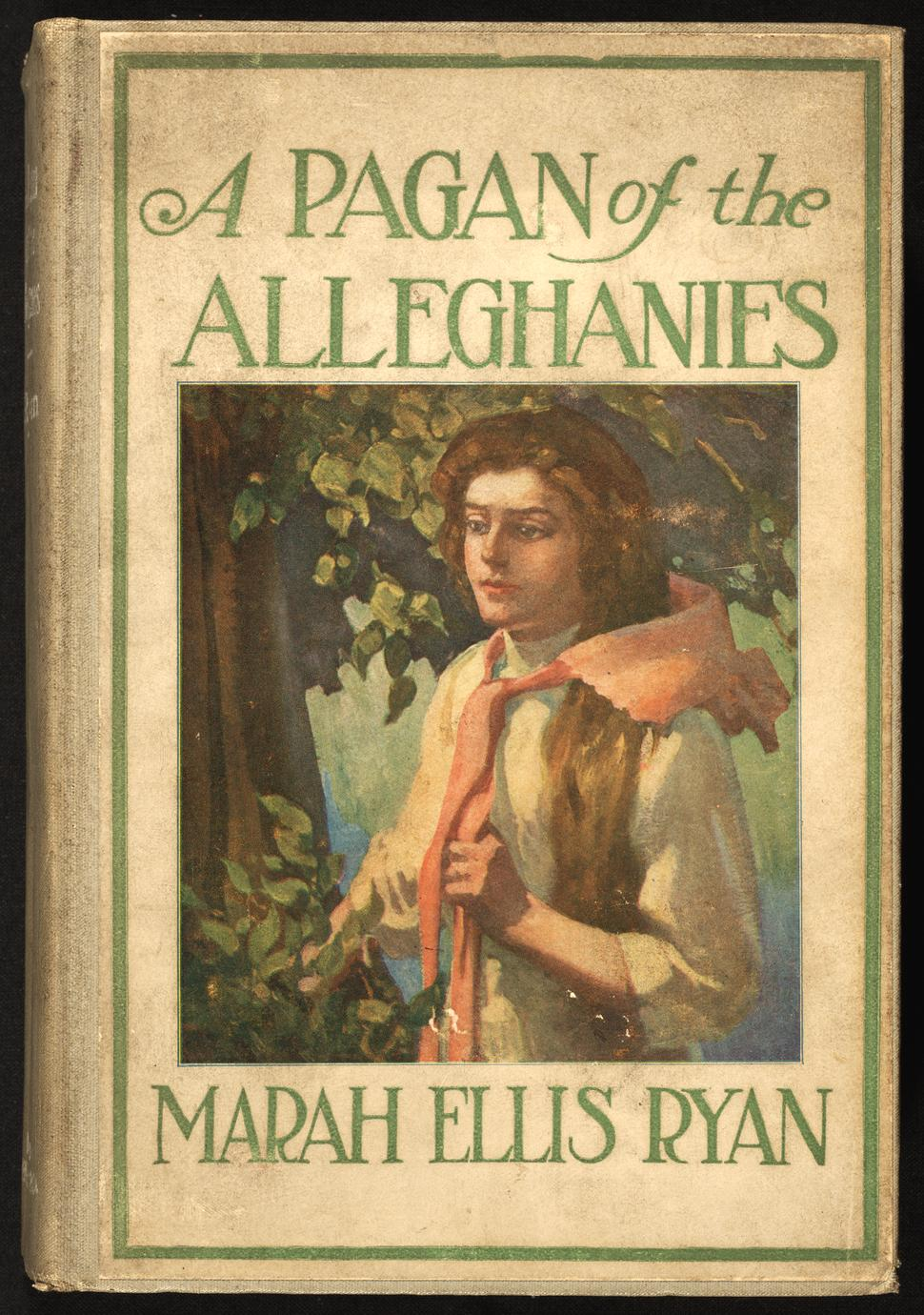 Pagan of the Alleghanies (1 of 2)