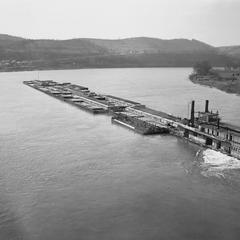 Monongahela (Towboat, 1927-1955)