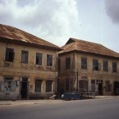 Abeokuta buildings