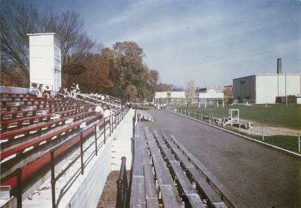 Neenah High School Athletic Field