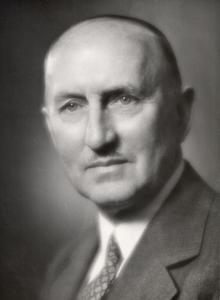 Frederick A. Davis