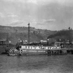 Wm. Larimer Jones (Towboat, 1930-1953)