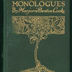 Modern monologues