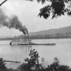 American (Towboat, 1930-1952)