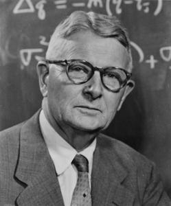 Dr. Sewell Wright
