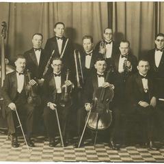 1920s dance band