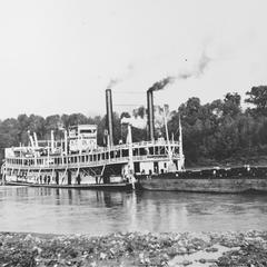 J. B. Finley (Towboat, 1899-1918)
