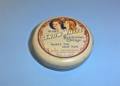 Blair's Snow White bleaching cream