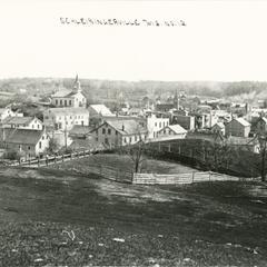 Schleisingerville to Slinger 125 Years (Slinger Community Library)
