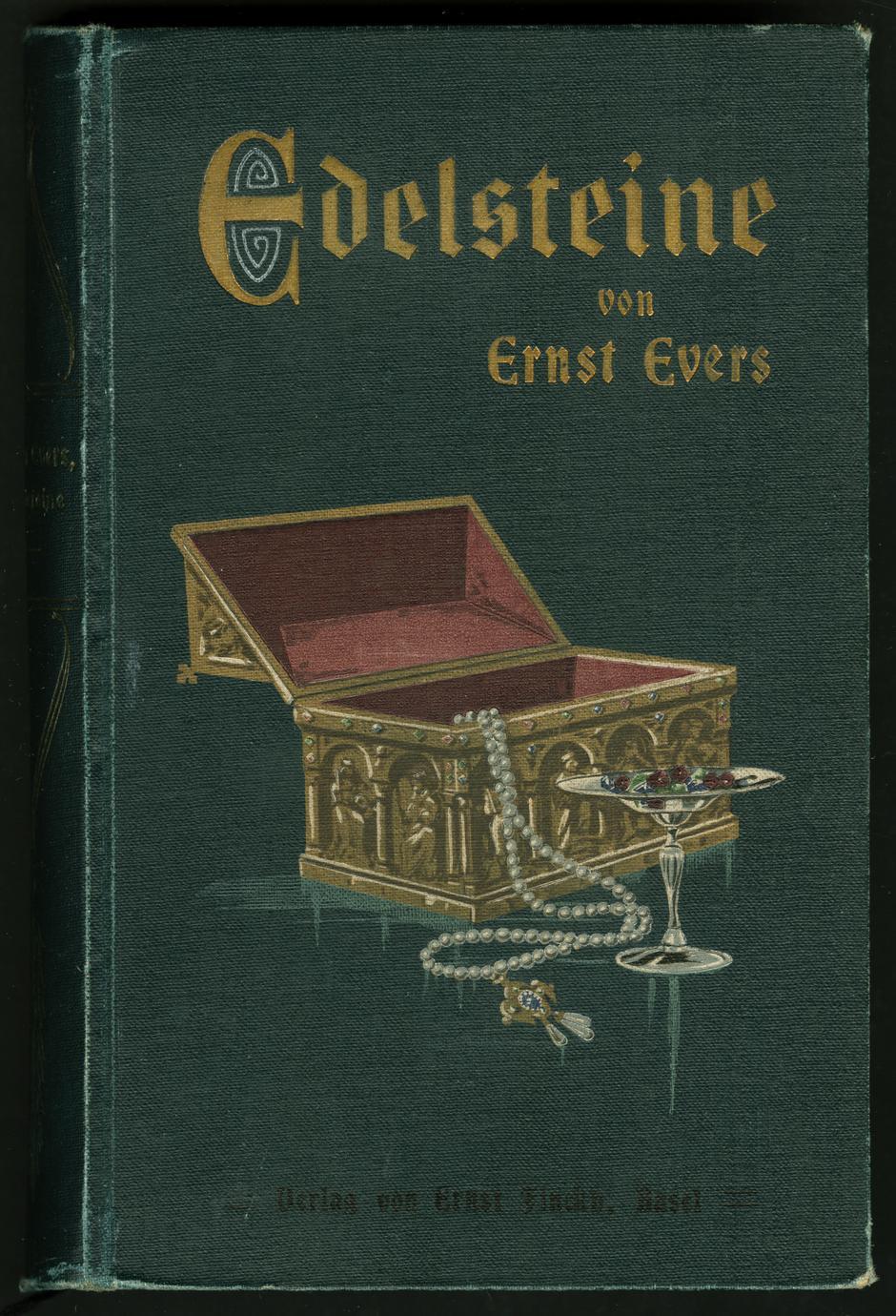 Edelsteine (1 of 3)