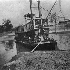 Yazonia (Packet, 1894-1898)