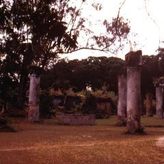 Ruins of Marahubi Palace