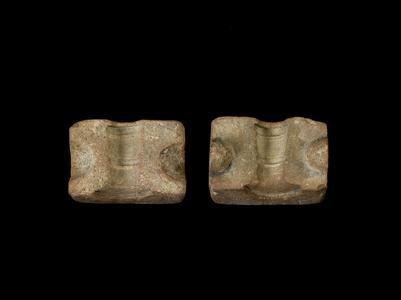 Chamberstick mold