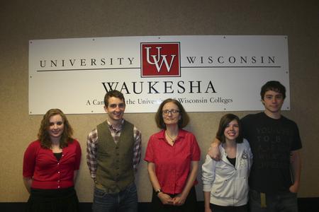 Student Research Symposium, 2011