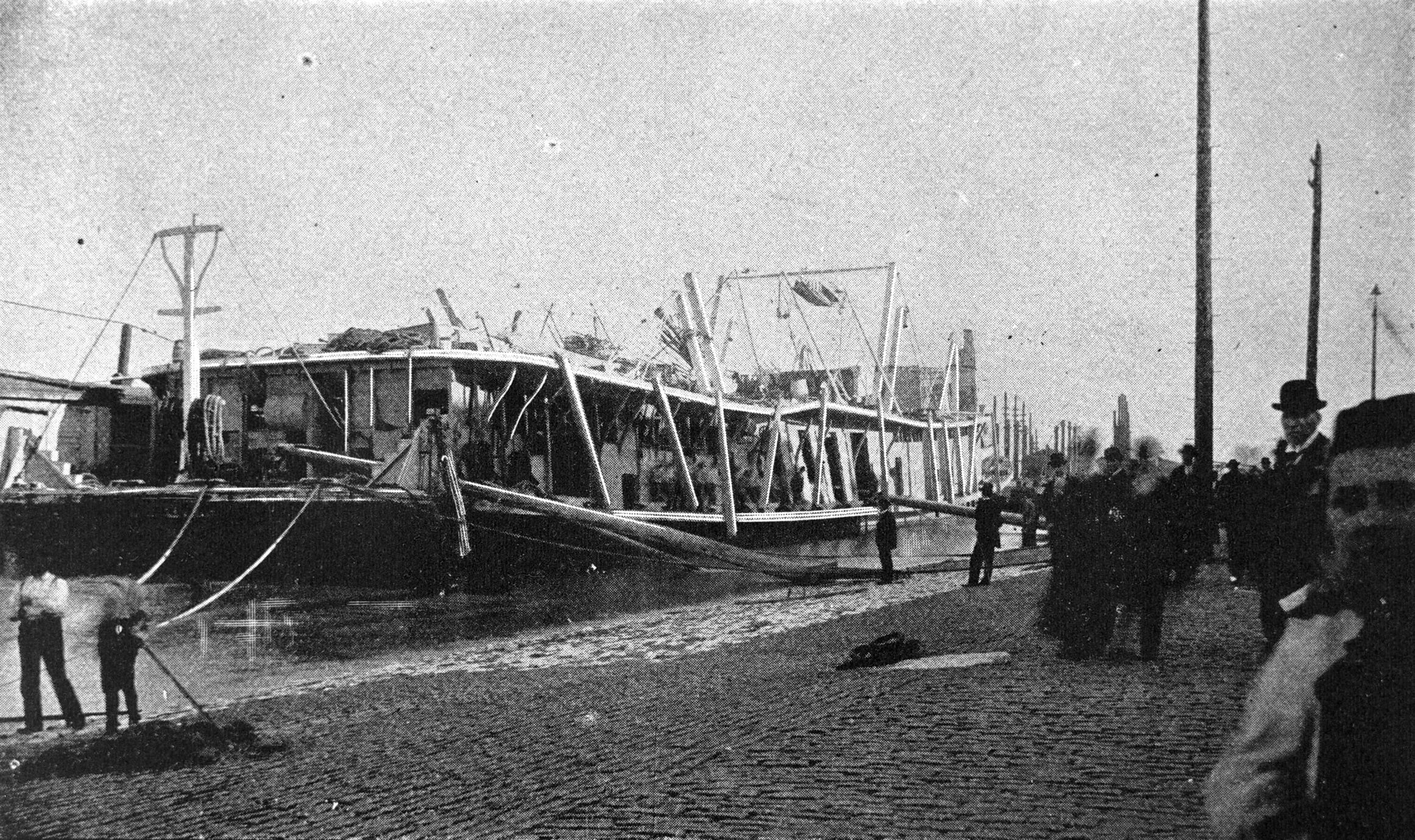 Exporter (Towboat, 1895-1936)