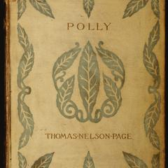Polly : a Christmas recollection