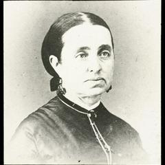 Mrs. Eli G. Runals