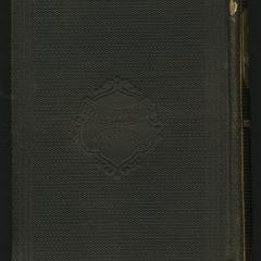 The coquette; or, The life and letters of Eliza Wharton