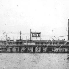 John A. Wood (Towboat, 1870-1925)