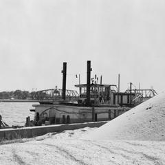Lone Star (Towboat, 1922-1967)