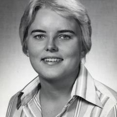 Paula Bonner, assistant director of Women's Athletics