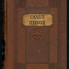 Back home : being the narrative of Judge Priest and his people