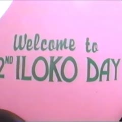 Iloko Day and Mrs. Abe Chieftaincy