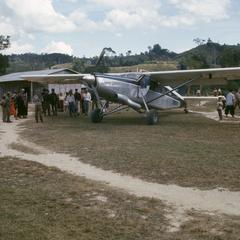 Air America PC-6 Pilatus Porter