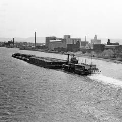 John W. Weeks (Towboat, 1928-1948)