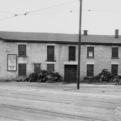 Spring City Foundry, Waukesha, side